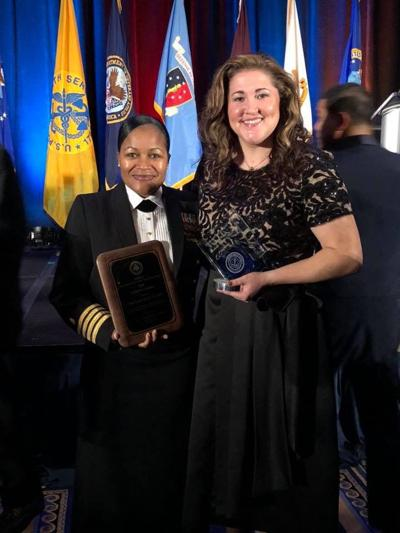 Navy Medicine Nursing Excellence Award