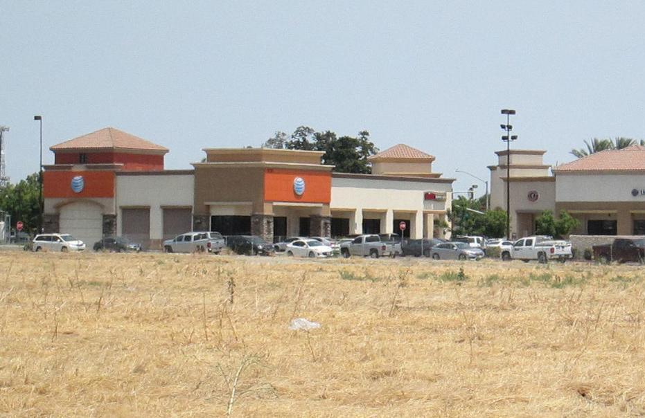 ALDI planning Hanford store
