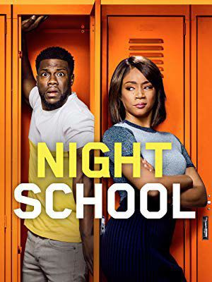 Night School, publicity photo