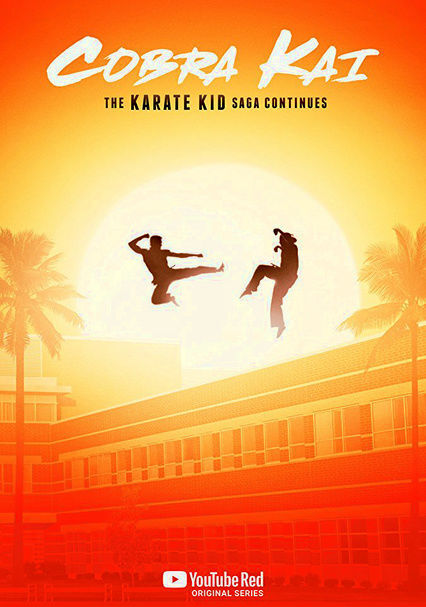 """Filmaniacs: """"Cobra Kai"""" is nostalgia done right   Entertainment ..."""