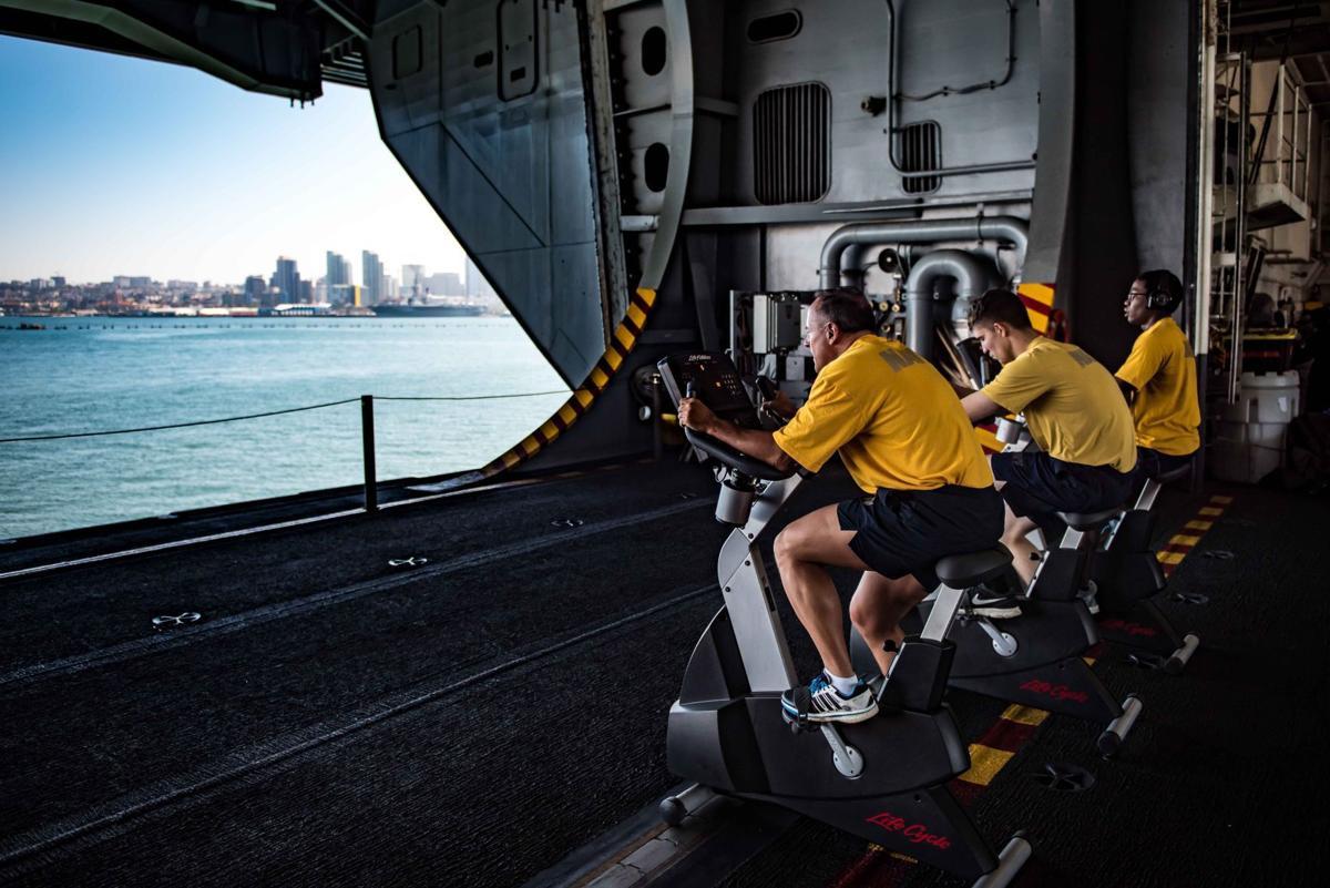 Navy updates PFA Separation Policy