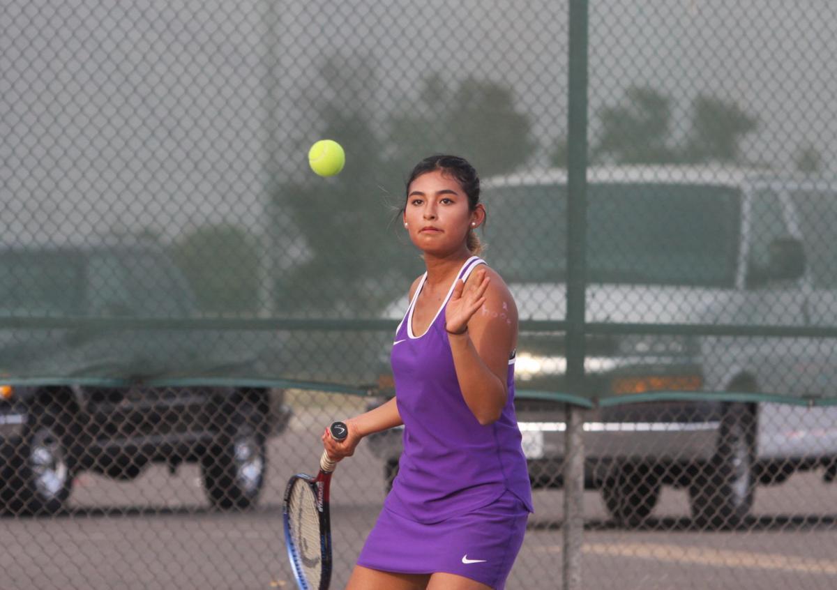 Game, set, match: Tennis comes to a close