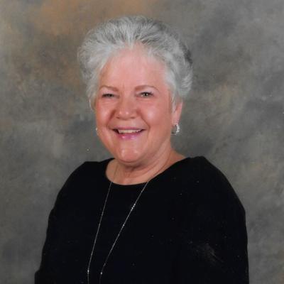 Dorothy Willard Quam