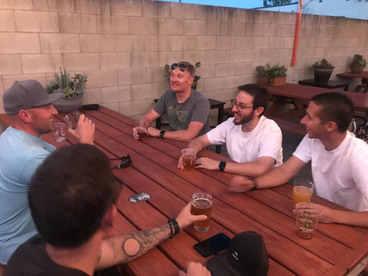 Plan B Taphouse brings new brew in town