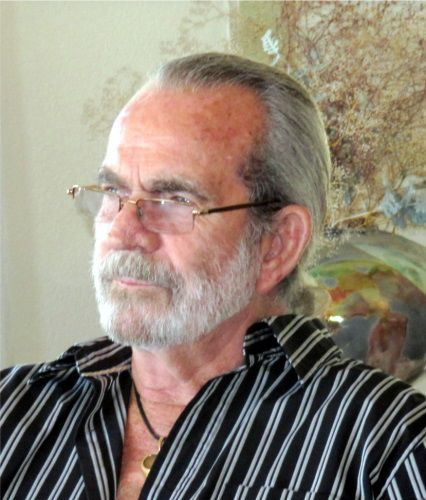 Roy Max Blobner