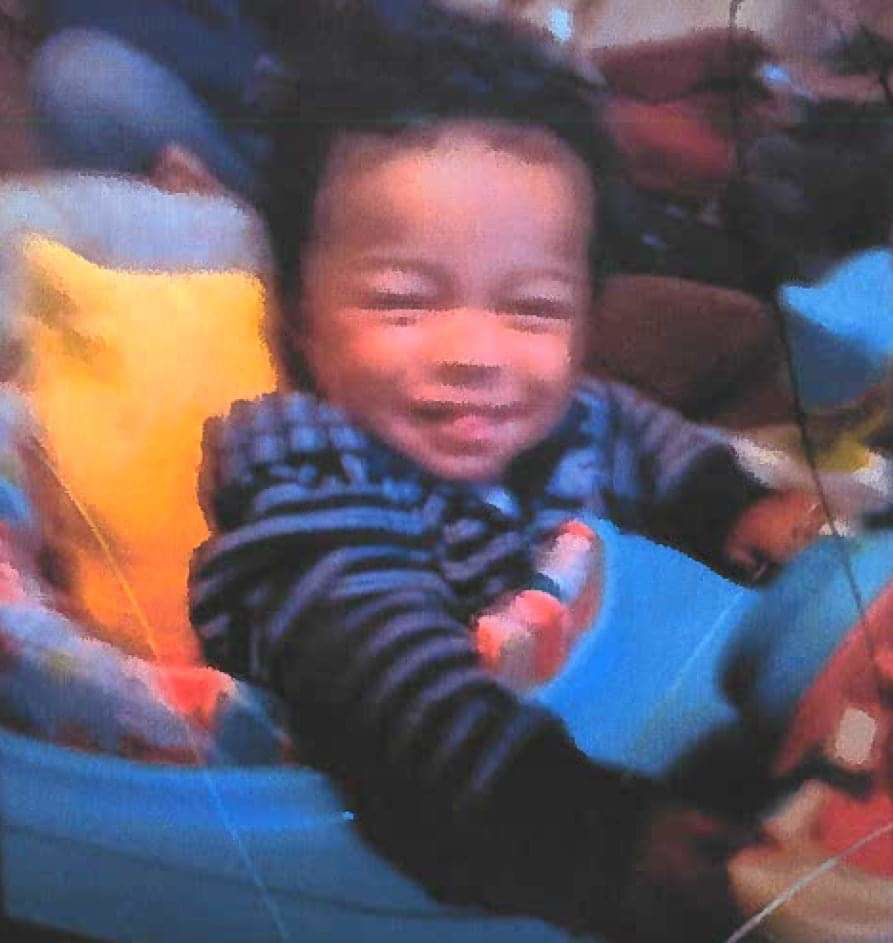 BREAKING: Hanford Police looking for 4-month-old baby kidnapped by homeless man