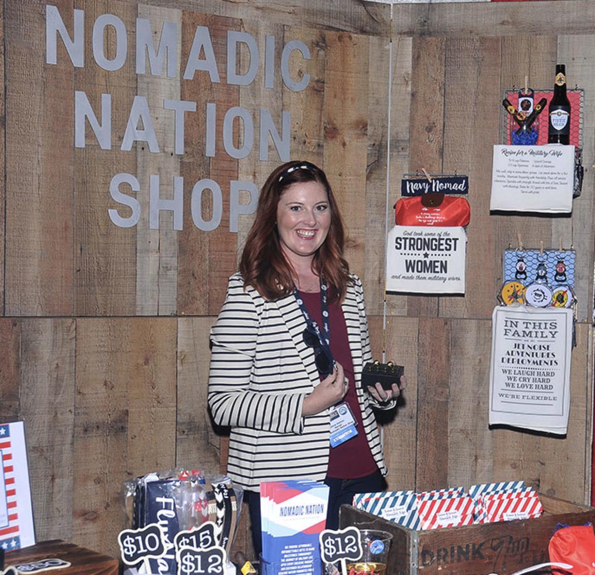 The Nomadic Nation Shop