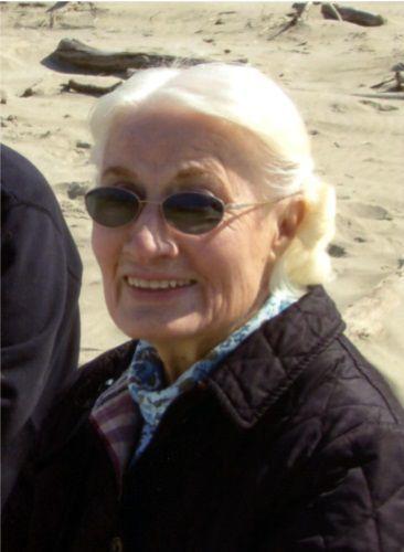 Mary L. Stewart