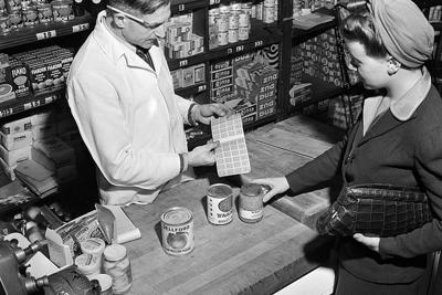 Remember When: Rationing
