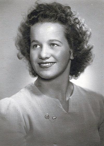 Mildred Simerly Barnett Betenson