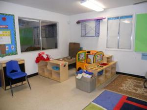 Little Feet Childcare and Preschool