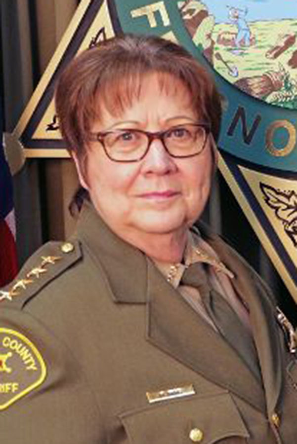Sheriffs Mims: Contact ABC