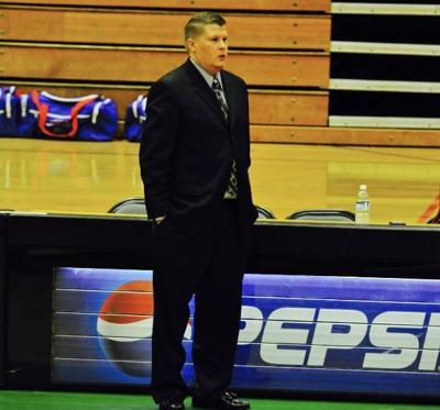 COS names Chad Borkey women's tennis coach