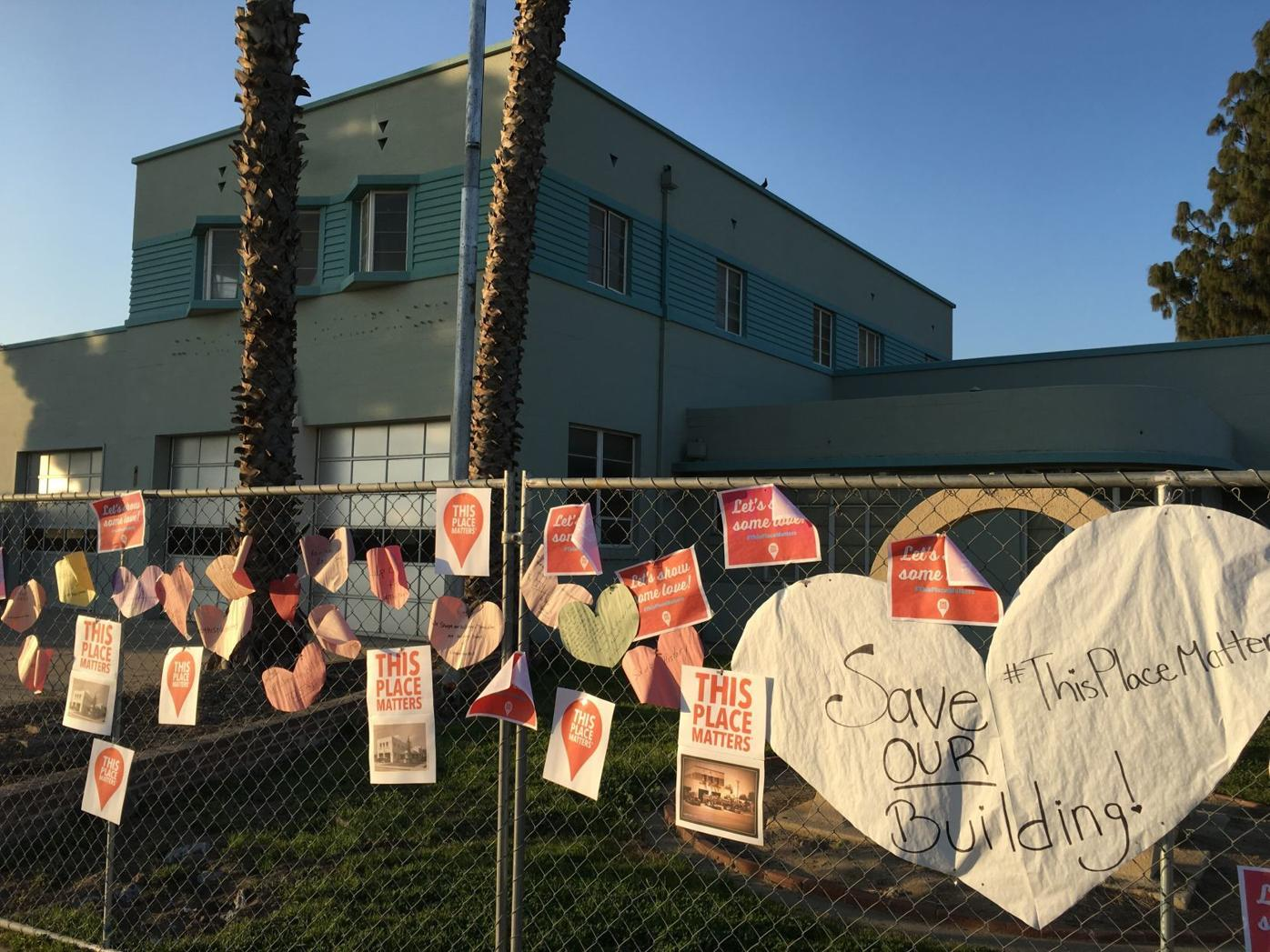 Valley Vertigo: It's been 2 years since the old fire station was destroyed