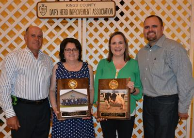 Medeiros & Son Dairy takes home top honors at banquet