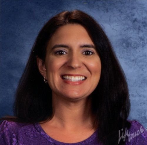 Kimberly Marie Rosa