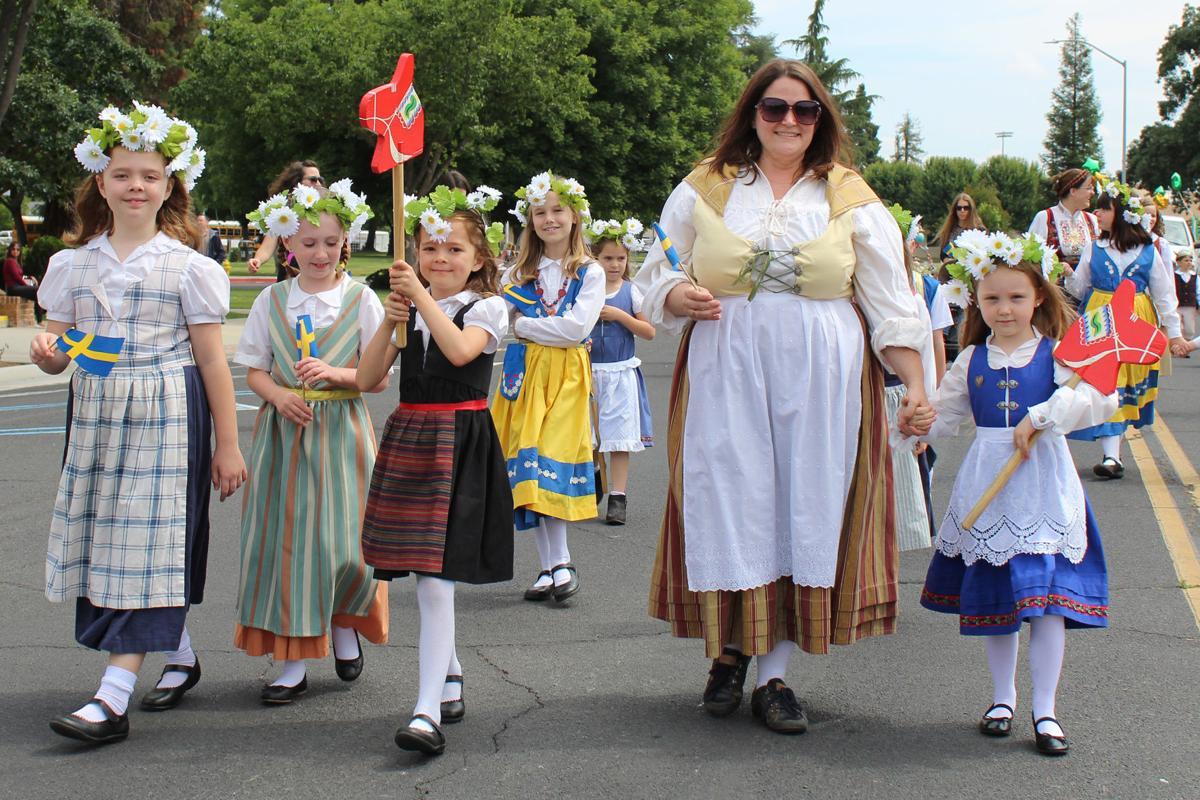 Festival celebrates all things Swedish
