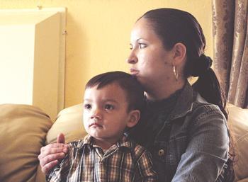 Kettleman City families hopeful after EPA visit