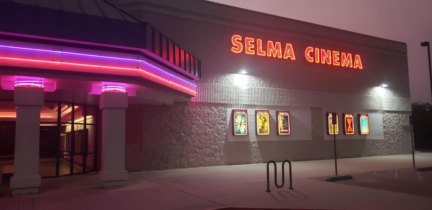 selma 6 cinema