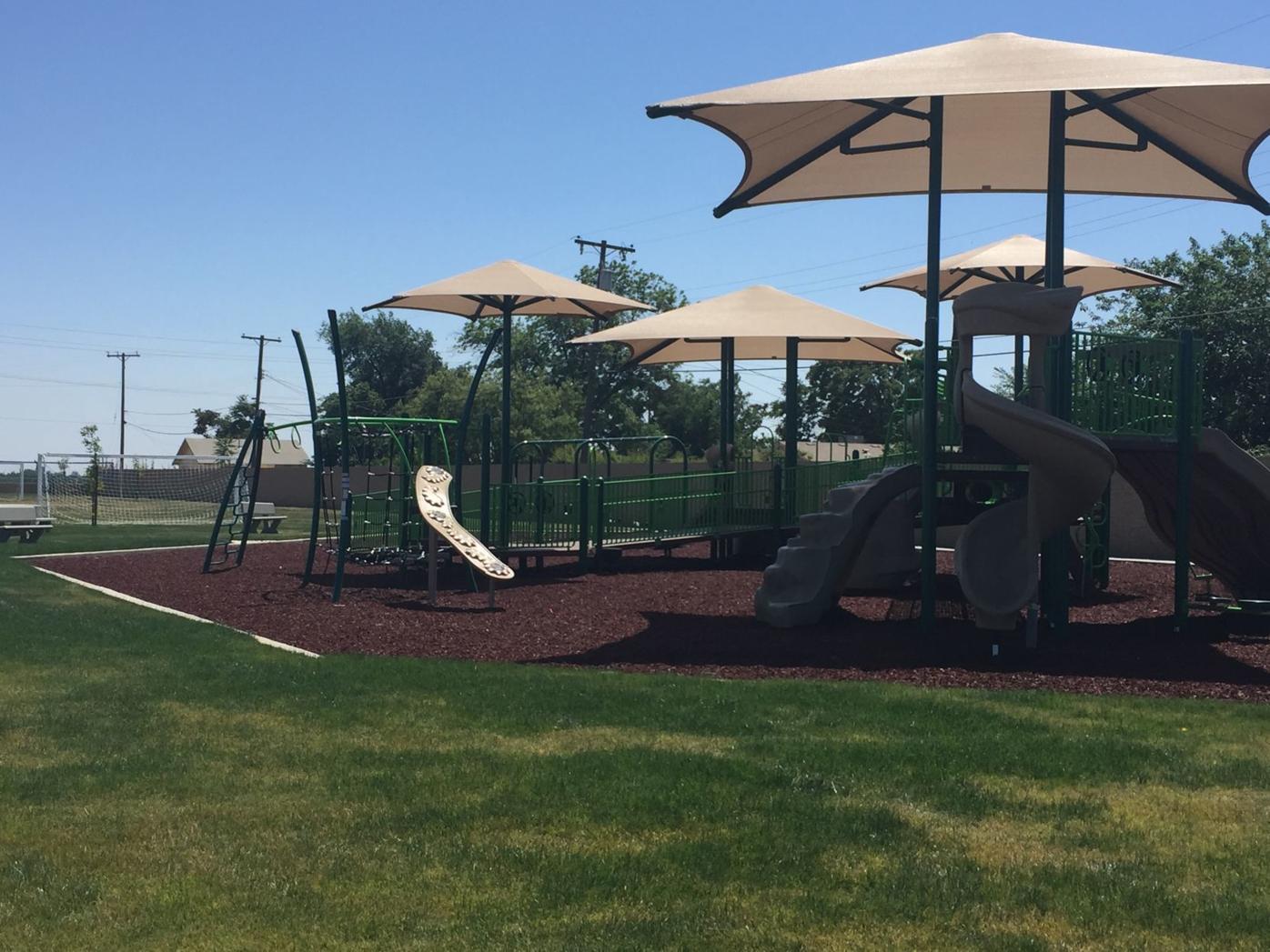 Home Garden Park