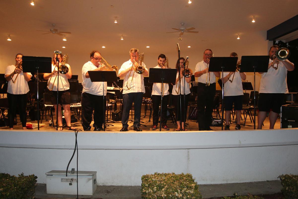Music: Trombone