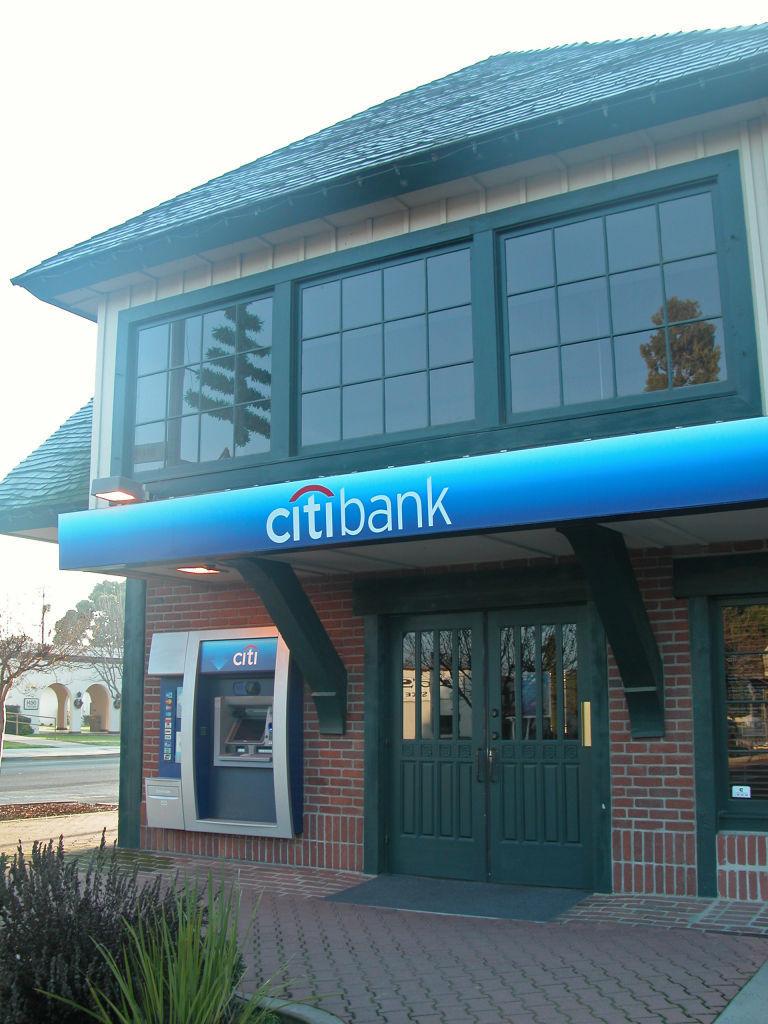 Kingsburg's Citibank branch among nine closures | Kingsburg