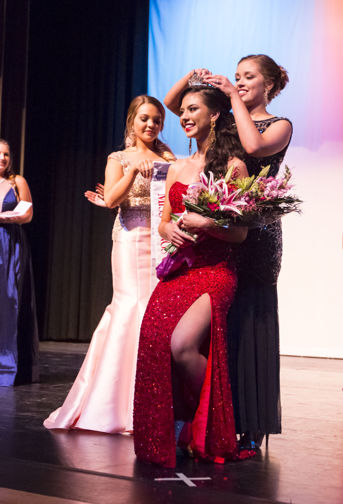 Sophia Medina, Miss Kings County 2018