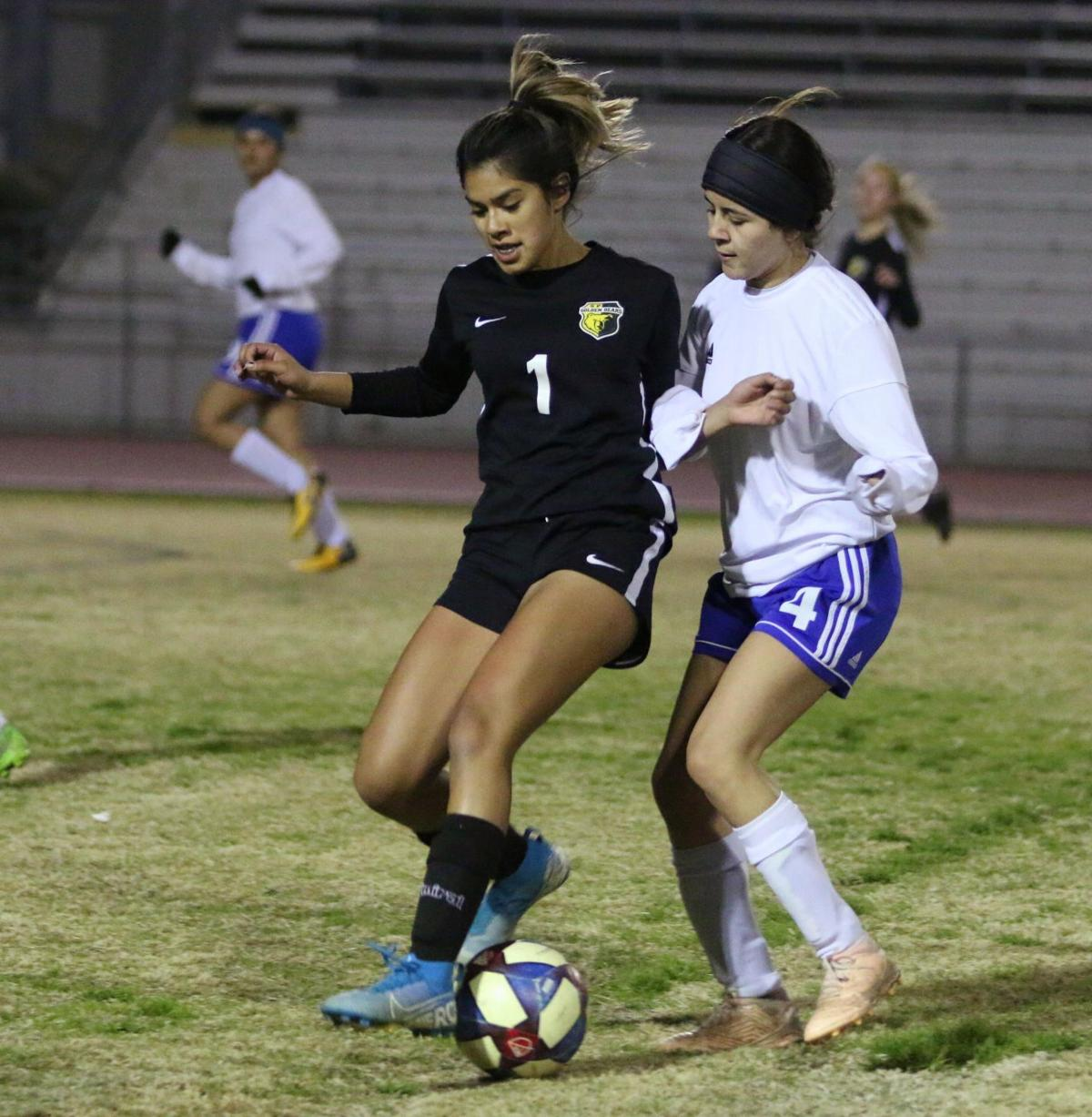 Golden Bears complete first-ever perfect league season with shutout victory