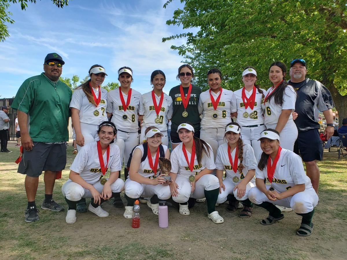 Golden Bears claim Tulare Classic Tournament championship