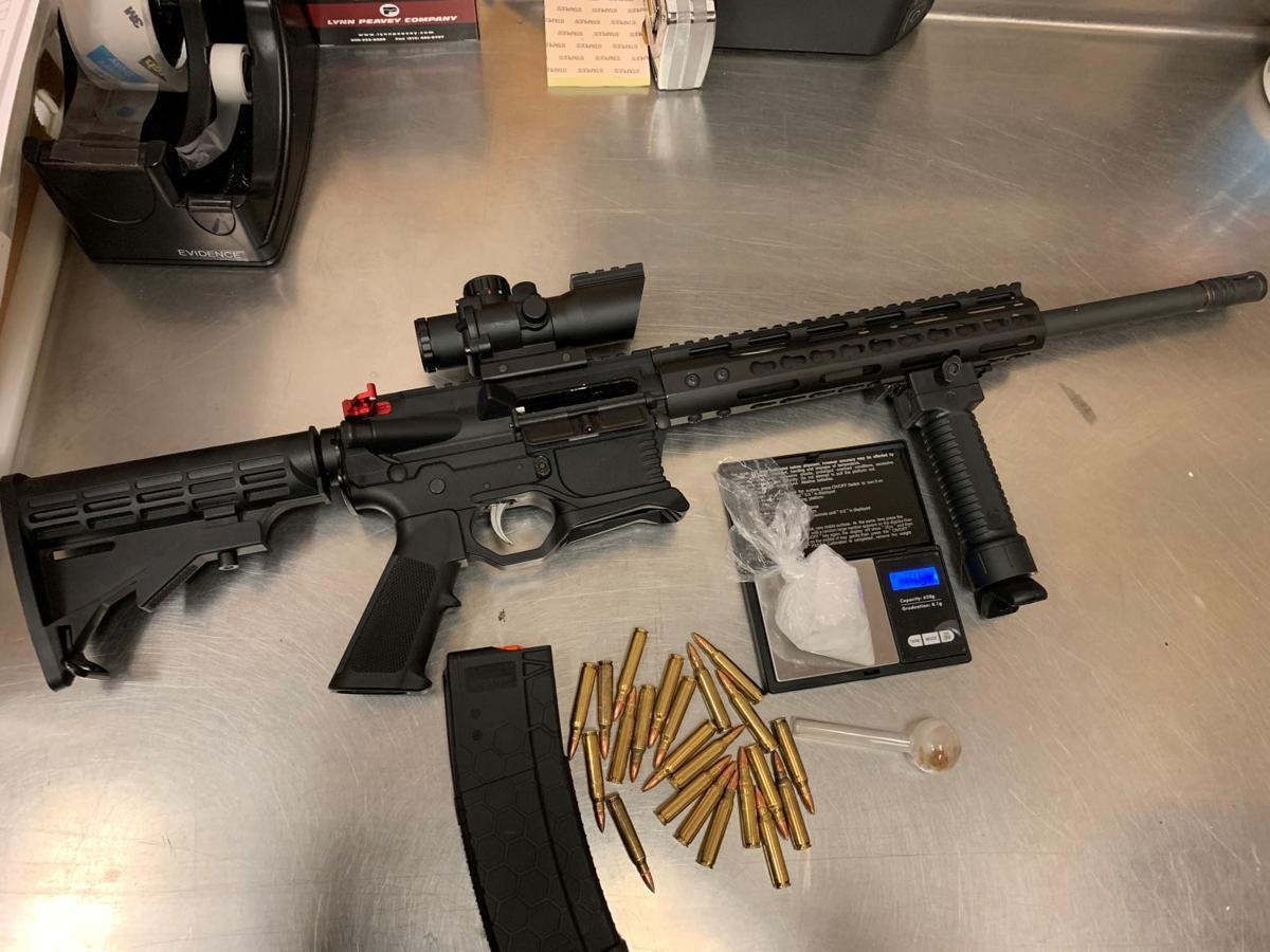 Osorio Ghost Gun