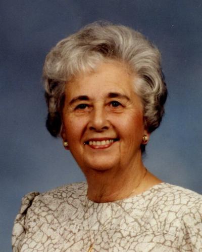 Mary Cardoza Martin