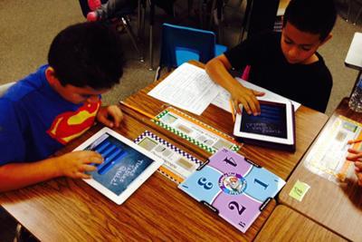 Selma Unified teachers awarded grants