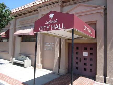 Fortune tellers OK'd in Selma