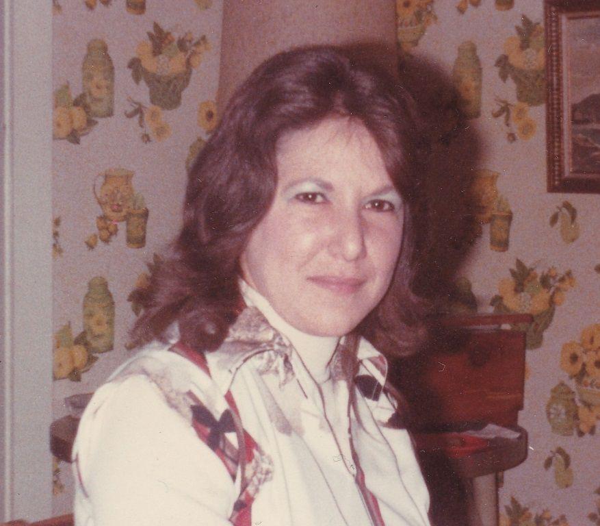 Paulette Ann Marshall