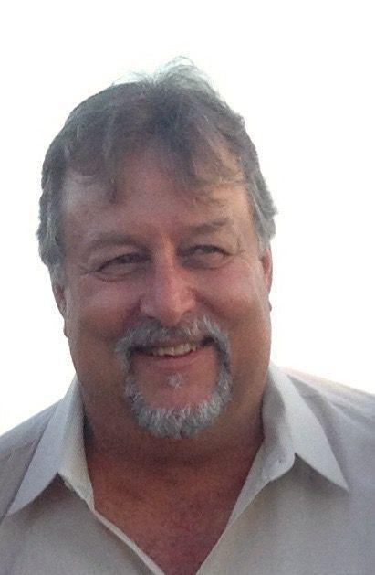 Craig Bruce Stone