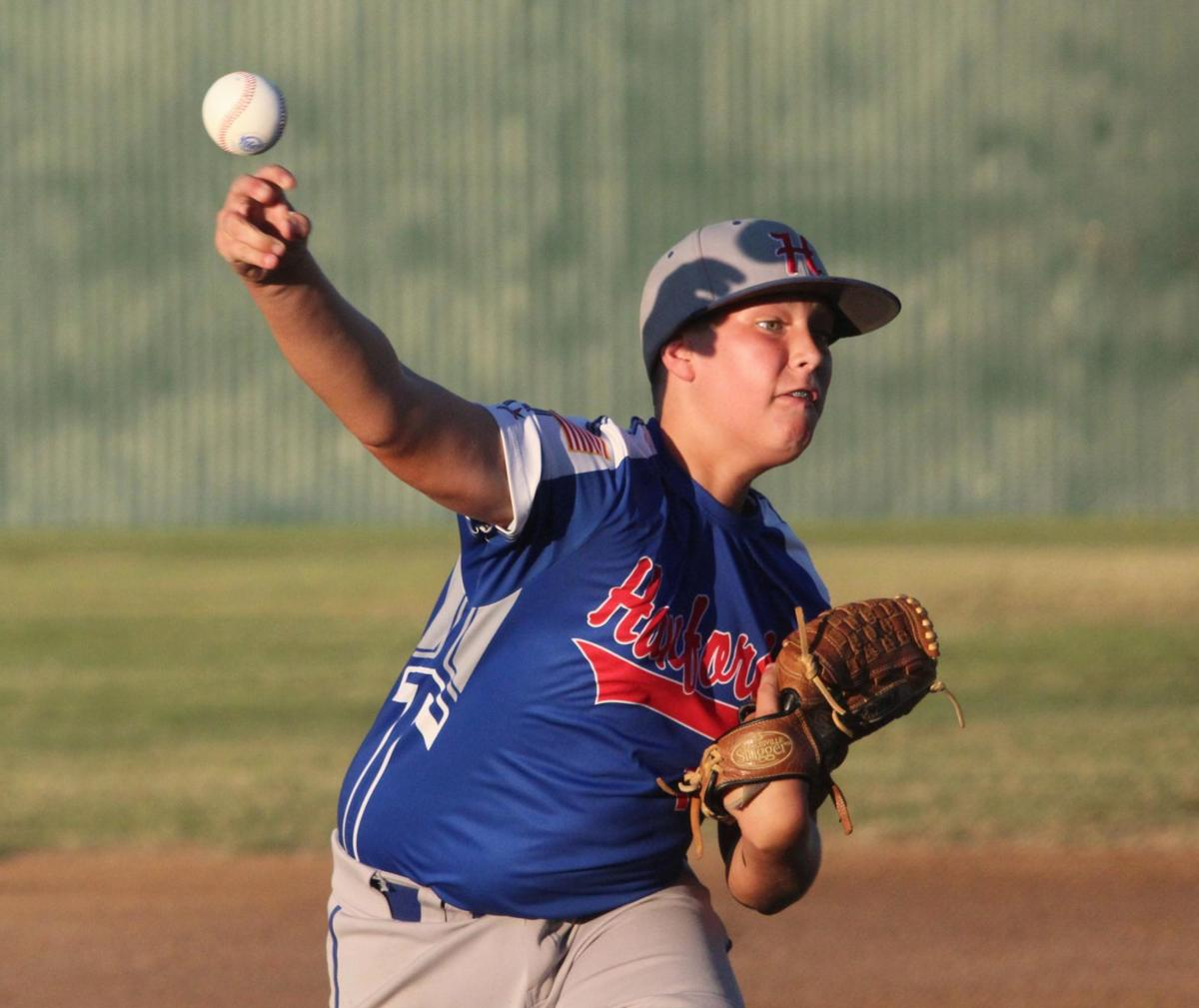 Redding's pitching, Souza's bat power All-Stars to victory