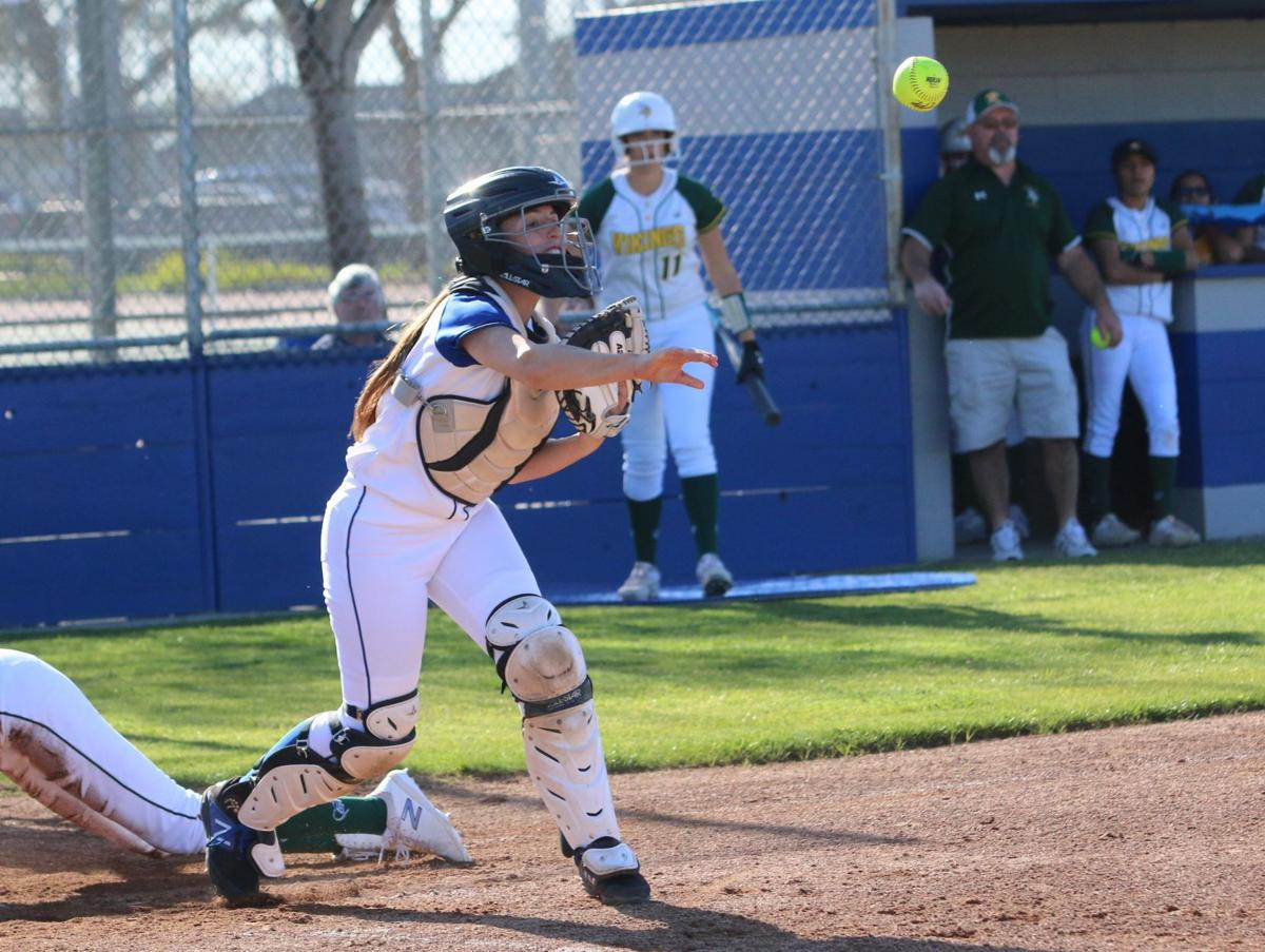 All-CSL Softball Selections: Three Huskies make First Team