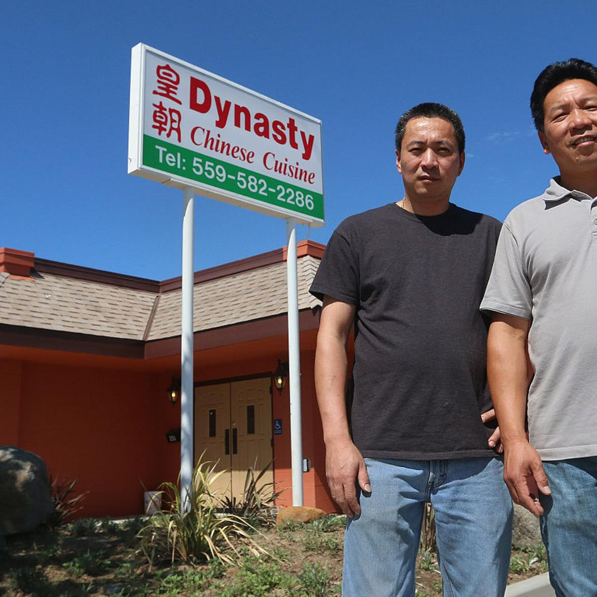 Dynasty Chinese Cuisine to open in August   Local ...