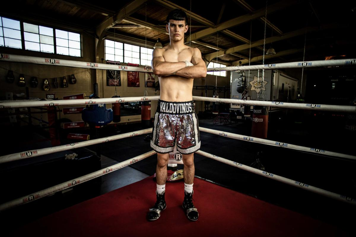 Boxing show slated for Aug. 3