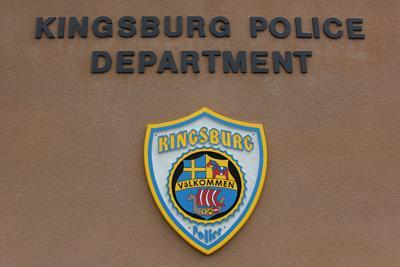 xyz kingsburg police