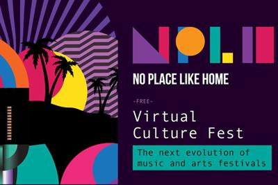 Bitwise: Virtual Festival
