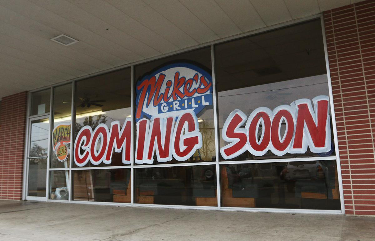 ADA lawsuits Mike's Grill new location
