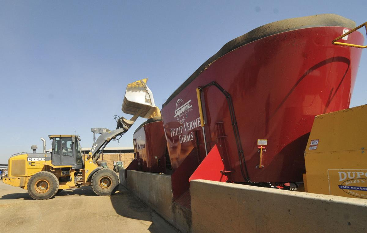Kings County dairy goes cleaner | Local | hanfordsentinel com