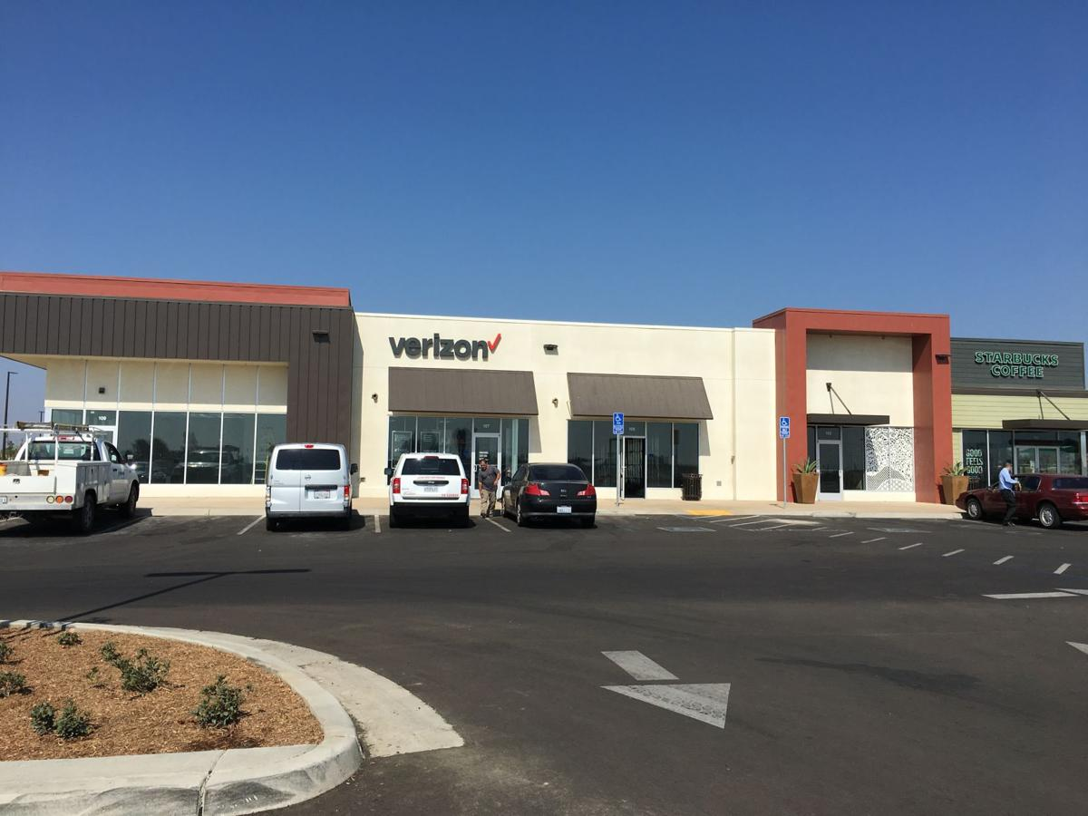 Businesses start to open at Costco shopping center | Local ...