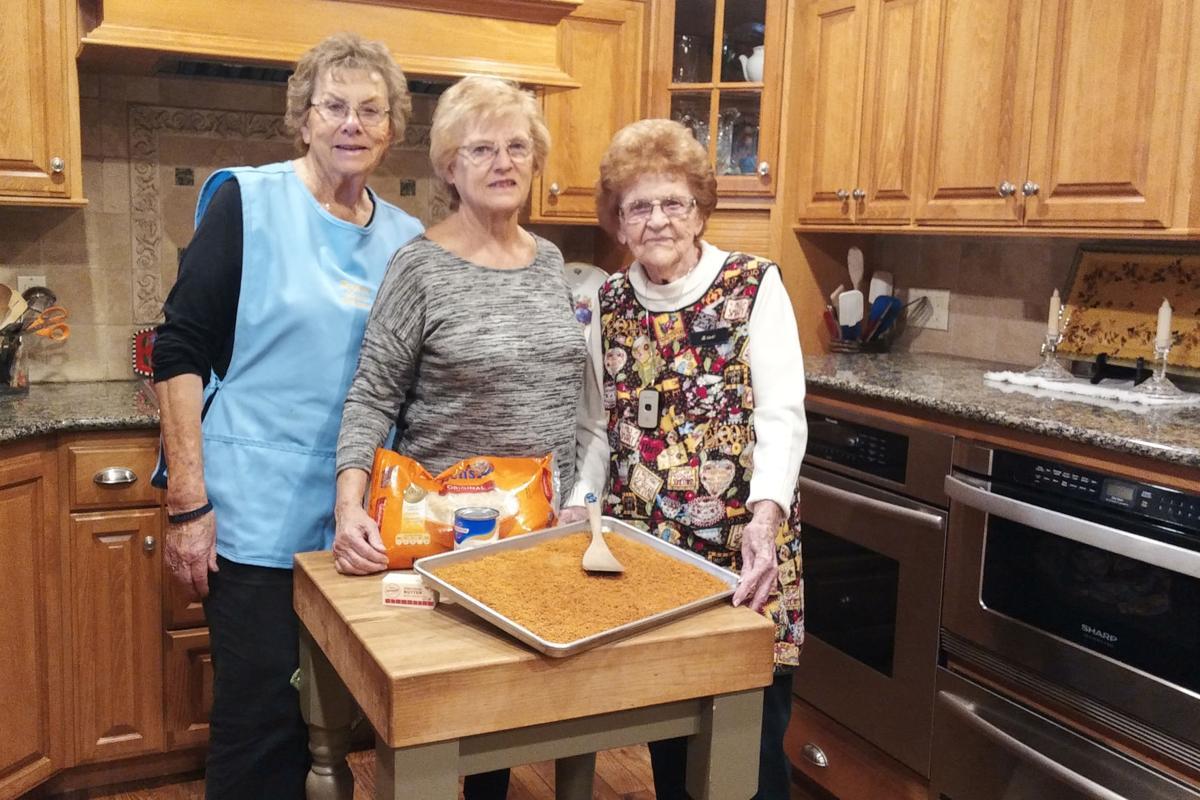 Holiday: Kingsburg Cancer Volunteers