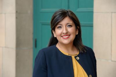Sen. Melissa Hurtado's water legislation receives bipartisan support