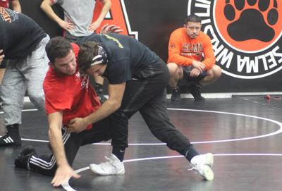 Selma wrestling 2018-19 preview