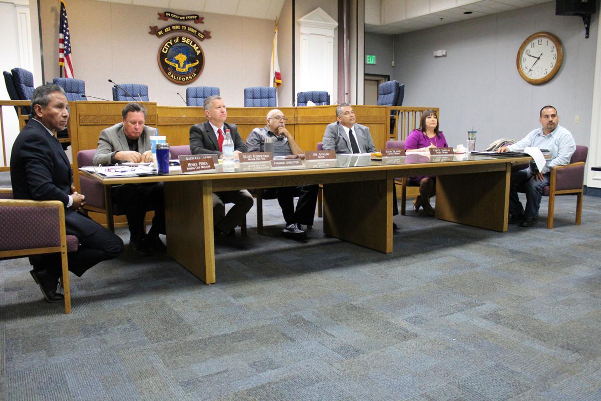 Budget: Council listens