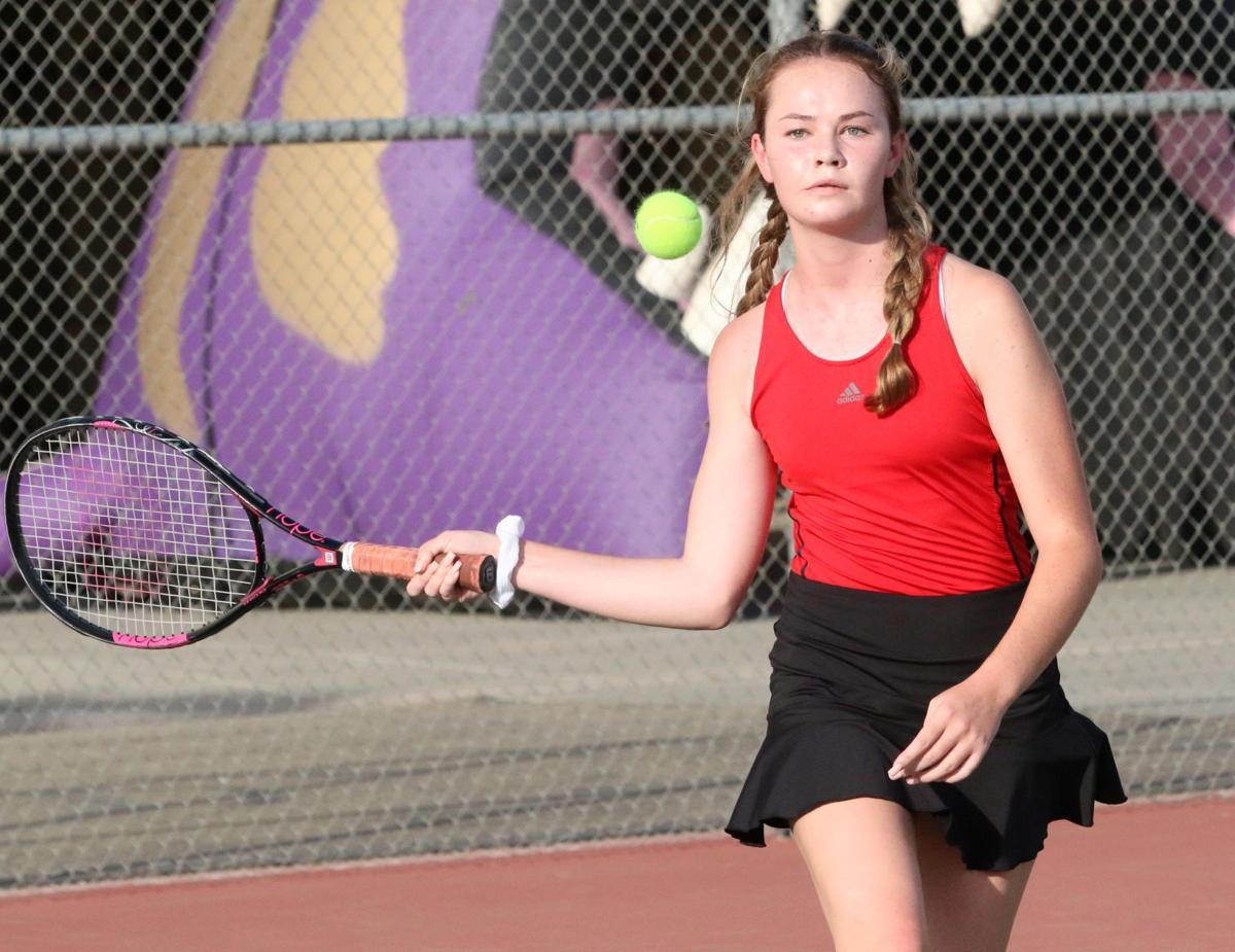 Lemoore sweeps Hanford, finishes second in WYL