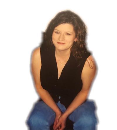 Christina M. Geren (Dutra)